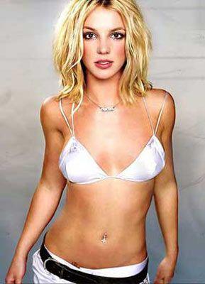 Britney Spears ise sonuncu oldu!